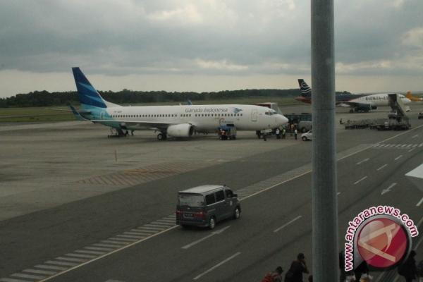 Sepinggan Diusulkan Jadi Bandara Sultan Aji Muhammad Soelaiman