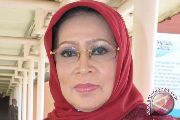 Kasriyah Usulkan Dewan Segera Paripurnakan DOB Paser Tengah