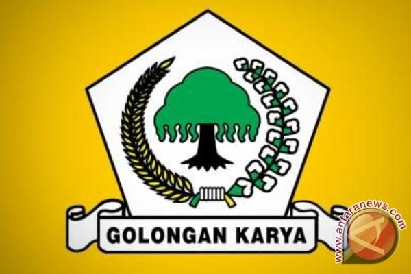 Penunjukan Hasdam sebagai Plt Ketua Golkar Kaltim Wewenang DPP