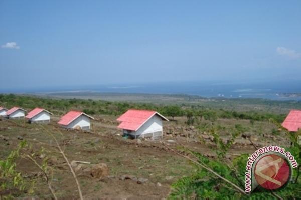 SKPD Kutai Timur Bahas Program Transmigrasi Pesisir
