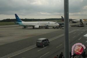 Kemenhub Targetkan 100 Bandara Bisa Didarati Pesawat Jet