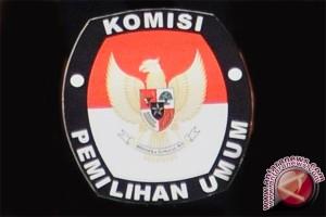 KPU Kaltim terima pendaftaran tiga calon DPD