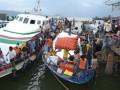 Kapal Feri Nunukan-Tawau Sering Kelebihan Penumpang