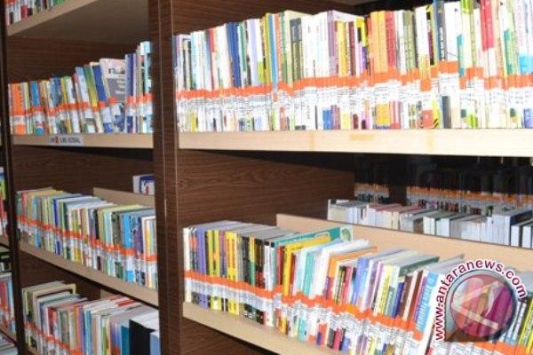 Kutai Timur Akan Bangun Perpustakaan Modern 2014