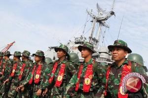 TNI Perketat Penjagaan Perbatasan Terkait Konflik Sabah