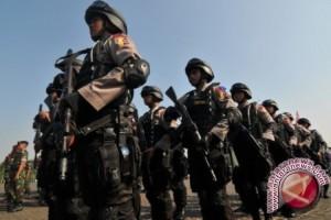Polres Balikpapan dapat Tambahan Personel Pengamanan Pilkada
