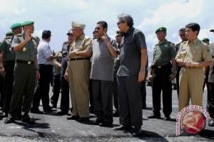 Percepatan Pembangunan Perbatasan Jadi Prioritas