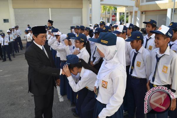 Pemerintah Kota Balikpapan Terapkan Sekolah Lima Hari