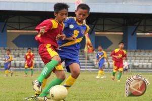 Turnamen SSB Bupati Cup I Digelar Mei 2013