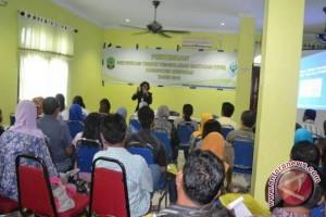 BPOM Penyuluhan Tentang Sertifikasi TPM Di Nunukan