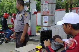 Polres Paser Bentuk Satgas Antisipasi Distribusi BBM Bersubsidi