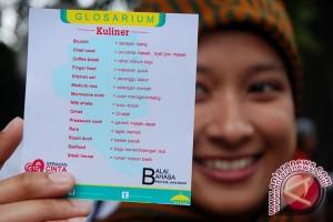 Mensyukuri Bahasa Indonesia