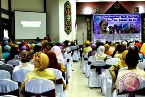 Bupati Paser Minta Perempuan Berperan dalam Pembangunan