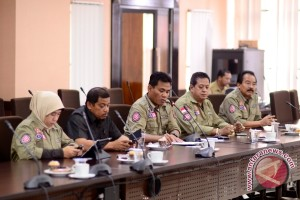 Komisi II : Persoalan di Tapal Batas Harus Diseriusi