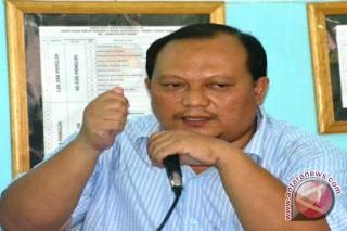 Anggota DPRD Paser Serahkan Surat Pengunduran Diri