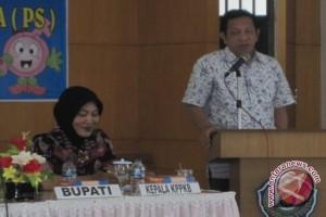 Di Kabupaten Berau Telah Dibentuk 25 PIK Remaja