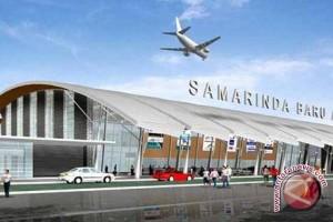 Bandara Samarinda Baru Diresmikan Awal 2017