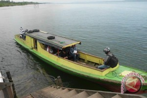 Jalur Sungai Sebuku Rawan Kecelakaan