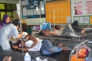 Korban Selamat Helikopter Jatuh Dirawat di Tarakan