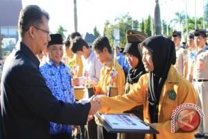 Sukseskan Pilkada Kaltim 10 September 2013