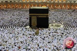 Jamaah haji Penajam dalam kondisi sehat
