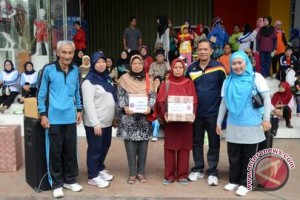 2.400 Lansia Di Samarinda Ikut Program Posyandu