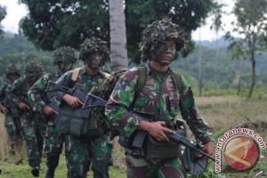 Latgab TNI 2013