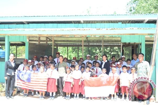 58 Guru Baru Bagi Sekolah TKI Sabah