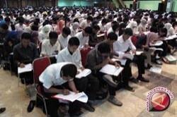 Dari 1.512 peserta hanya 71 lulus TKD CPNS