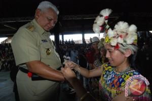 Gubernur akan Kembangkan UMKM di Karang Mumus