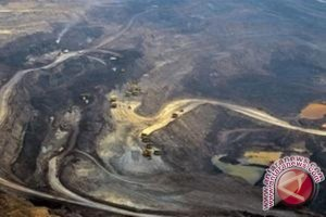 Batu Bara Antara Memaksimalkan SDA dan Konservasi