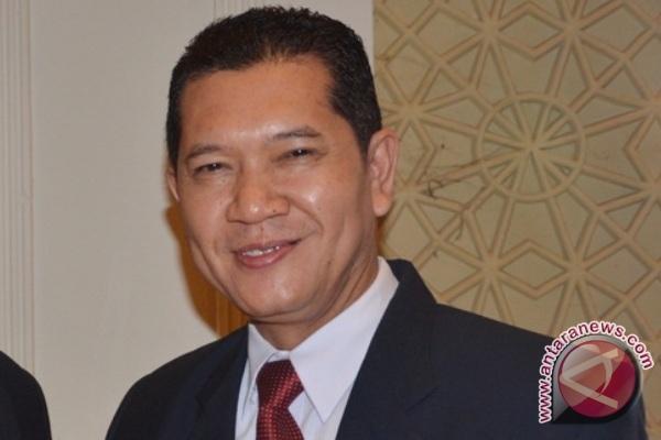 Zuhdi masih Kandidat Kuat Pimpin KONI Kaltim