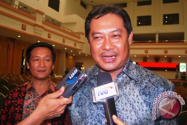 Dishub: Pembangunan Bandara Samarinda Baru Dilanjutkan Maret