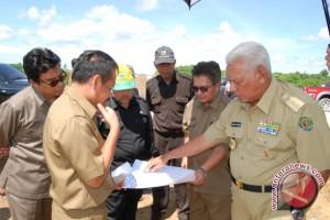 Gubernur Optimistis KIPI Maloy Segera Terwujud