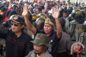 Pembatalan Mutasi di PPU Diajukan ke PTUN