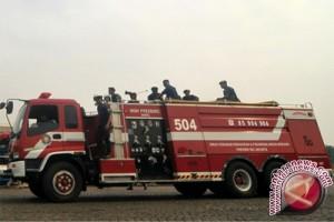 Jepang Bantu Latih Petugas Pemadam Kebakaran Hutan