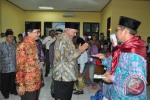 Kloter Pertama Haji Kaltim akan Diundur