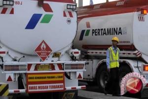 Pertamina Jamin Pasokan BBM di Kalimantan Aman