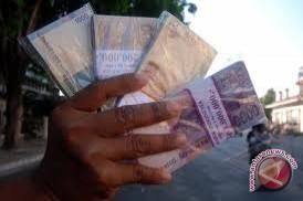 Permintaan Uang di Kaltim Meningkat 100 Persen