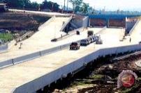 Pembangunan Jalan Tol Dilanjutkan