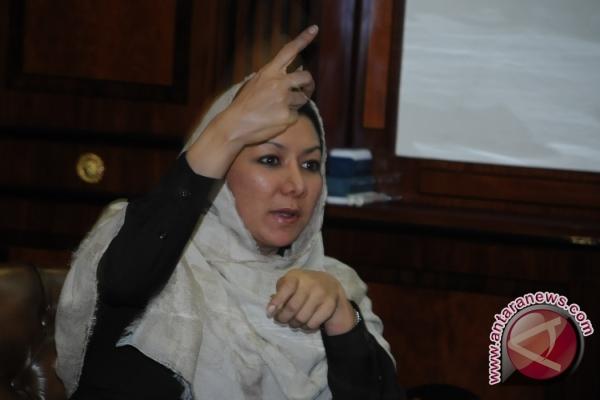 Rita: Kukar Menuju Reformasi Birokrasi