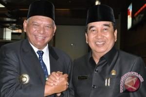 KPU Tetapkan Awang-Mukmin Pemenang Pilgub Kaltim