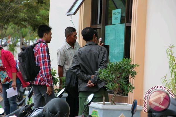 BKD PPU : Berkas Pendaftaraan CPNS Diantar Langsung