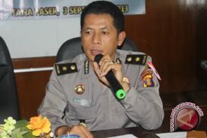 Polisi : Kepedulian Warga Terhadap Aksi Kejahatan Rendah