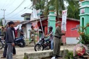 Kesbangpol: Caleg Pasang Alat Peraga Wajib Lapor