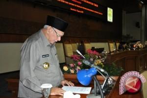 Pansus DPRD Minta Pemprov Fokus pada Outcome Program Pembangunan