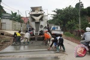Pemprov Komitmen Bantu Pembangunan Ibukota Provinsi