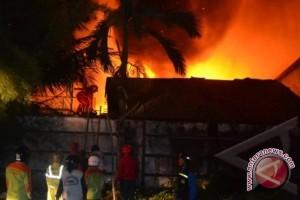BPBD Penajam Imbau Pemudik Waspadai Kebakaran
