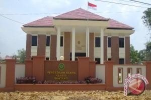 Pengadilan Agama Bontang Proses 450 Kasus Cerai Hingga Itsbat