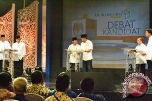 Debat Kandidat Sesi Kedua